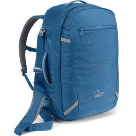 Lowe Alpine AT Carry-On 45 Rucksack atlantic blue/limestone